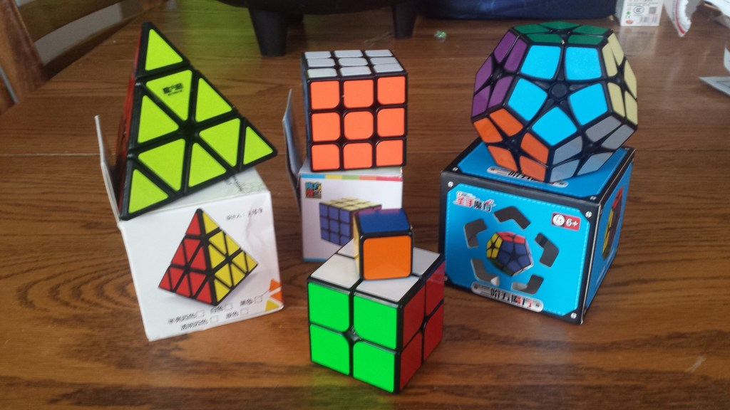 Christmas Gift Guide Countdown –  Brain Puzzles From TheCubicle.us