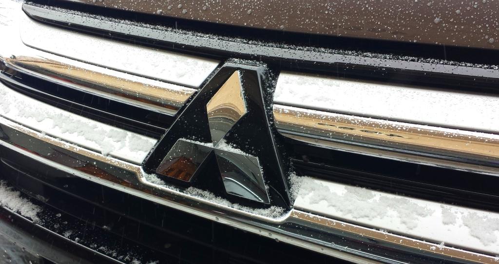 2017 Mitsubishi Outlander SEL S-AWC Review