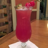 Disney Drink Of The Day: Caribbean Smuggler