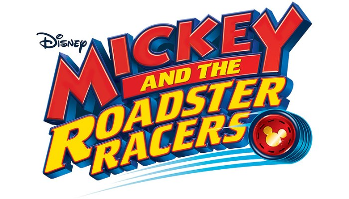Mickey & The Roadster Racers – Event & Coloring Pages