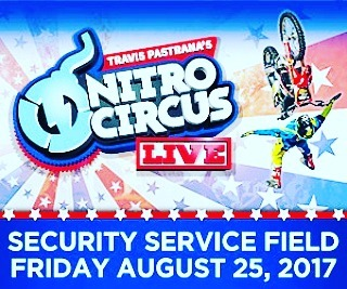 Win 2 tickets to Nitro Circus Live! ontheblog nitrocircus coloradospringshellip