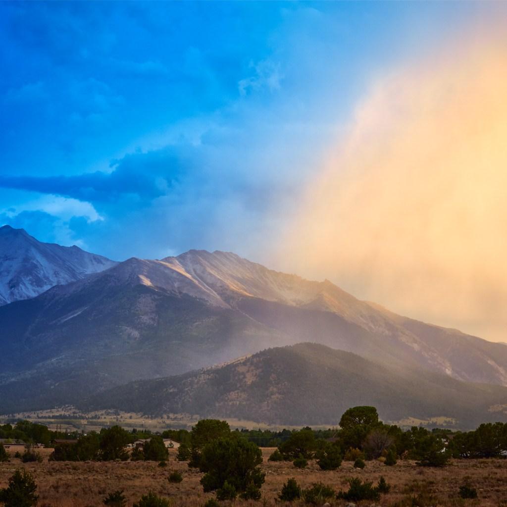 Seven Peaks Festival Buena Vista, CO