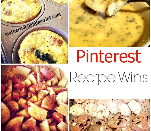 good pinterest recipes