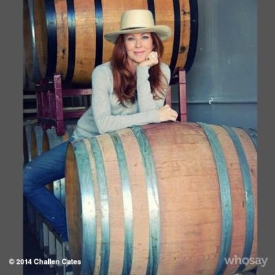 Challen winery