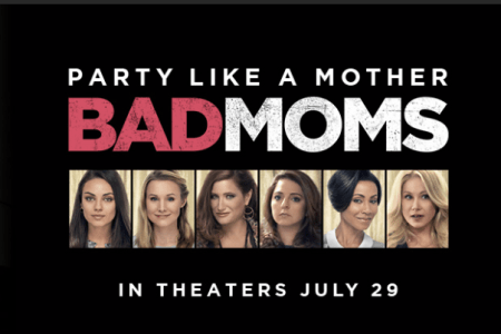bad moms logo