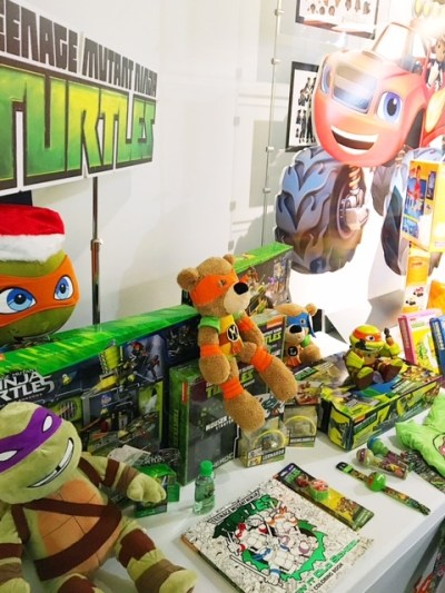 tmnt christmas ideas