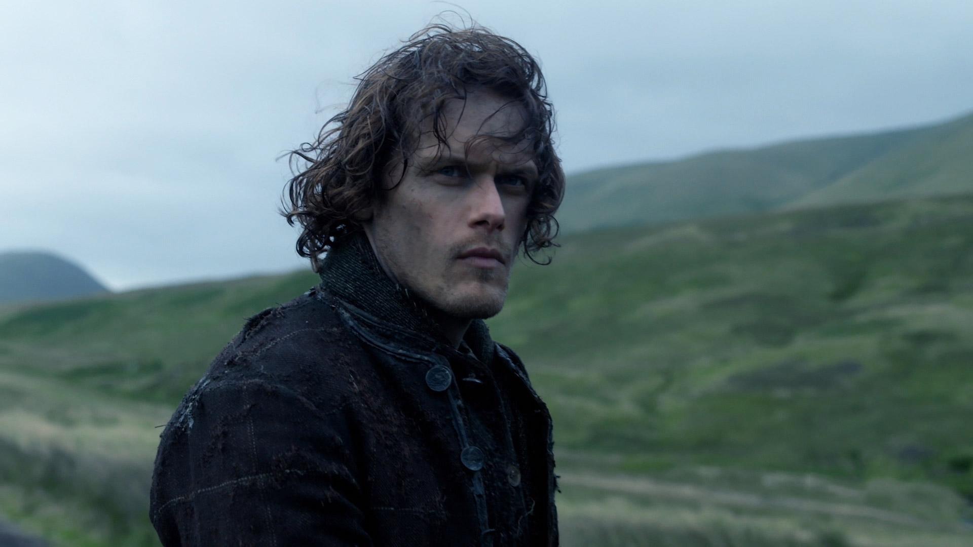 Outlander Star Sam Heughan On Why Fans Will Love Season 3!