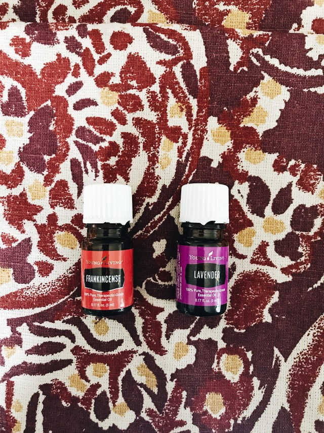 HOW I GOT HOOKED ON ESSENTIAL OILS