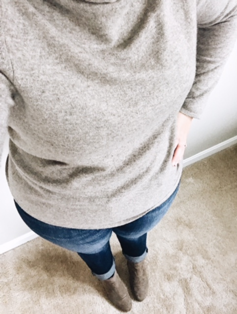 HM sweaters under $50