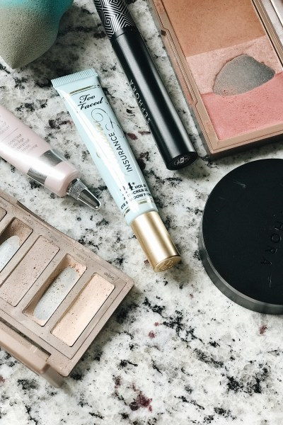 EVERYDAY MAKEUP FOR THE BUSY MOM