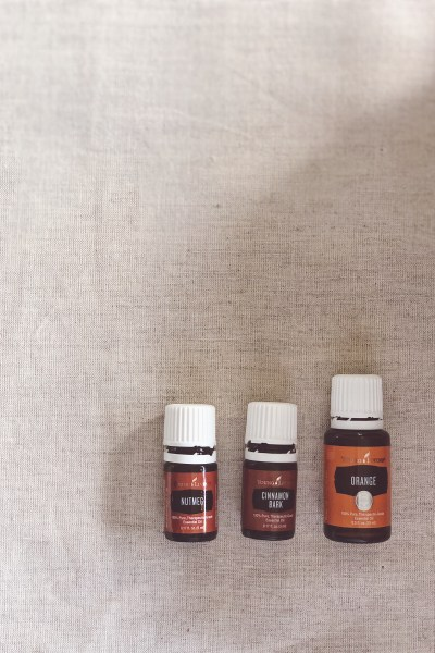 Premier Starter Kit Young Living