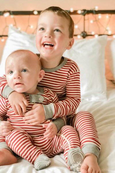 Friday Favorites - December Edition    Motherhood in May