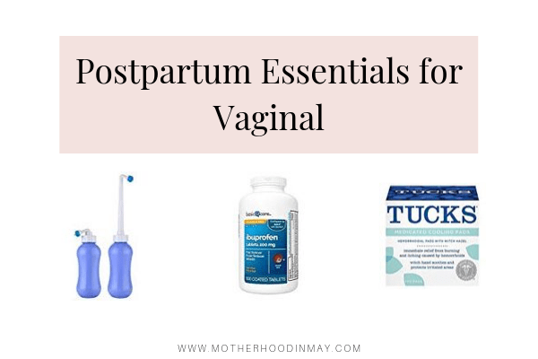Postpartum-Essentials-for-vaginal