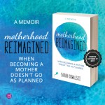 want to experience motherhood memoir