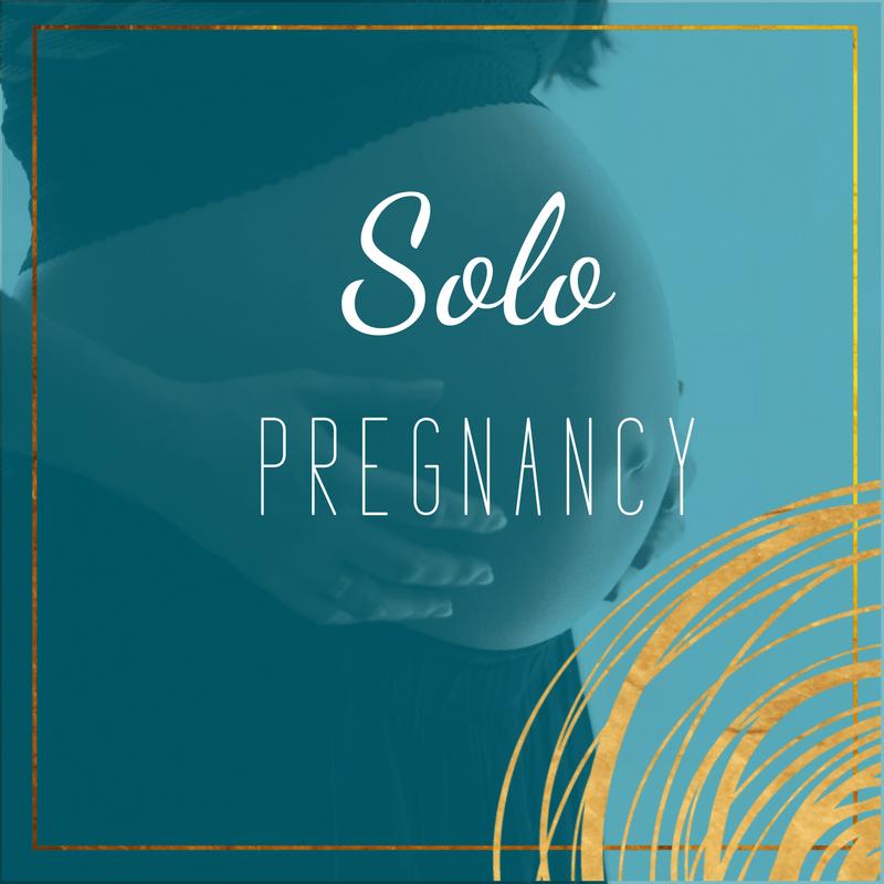 solo pregnancy