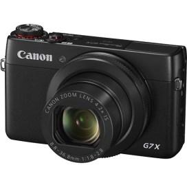Canon PowerShot G7X ($599.99)