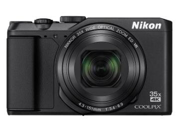 Nikon COOLPIX A900 ($396.95)