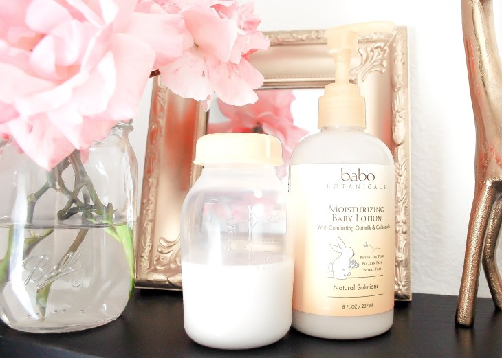 7 Reasons Why Breastmilk is the Best Face wash