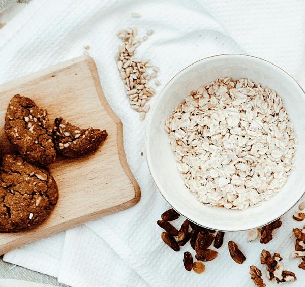 Lactation Recipe Roundup