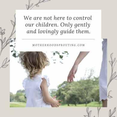 11 conscious parenting tips