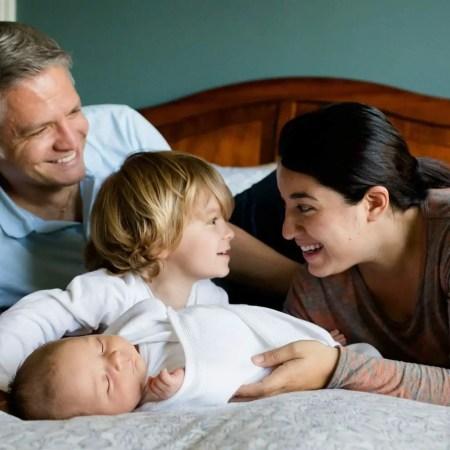 Parenting, parenthood