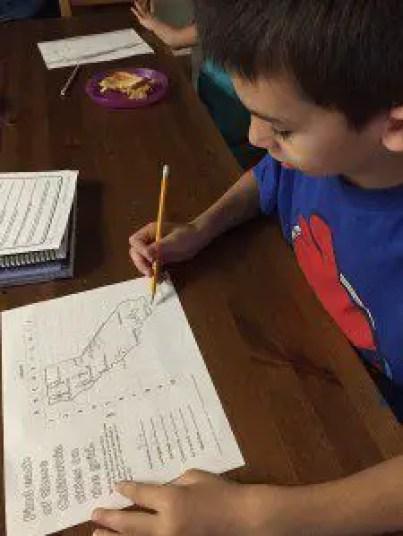 Homeschooling, parenting, parenthood