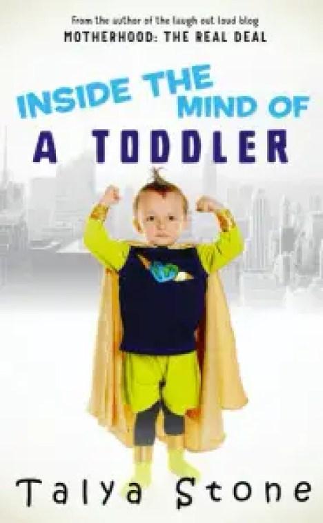 Toddler, Parenthood, Parenting, Ebook