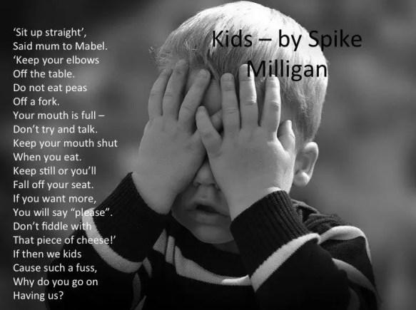 Parenting challenges, parenting humour