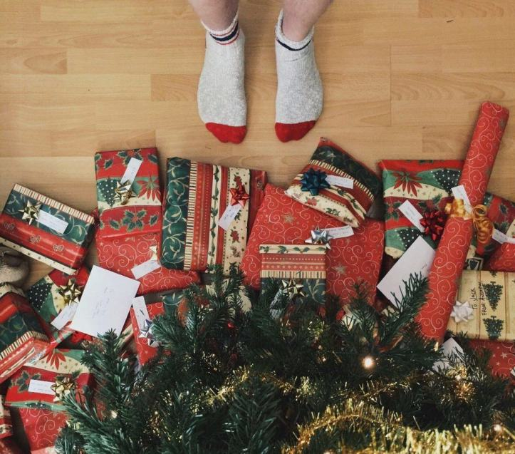 gifts ideas for active children