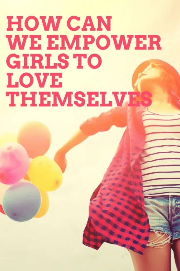 empower girls