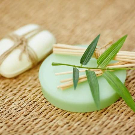 natural skin care essentials