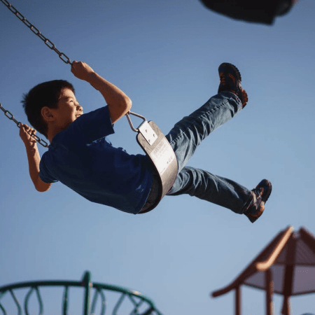 accidents in school playgrounds