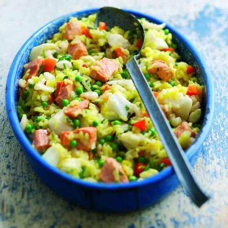 Alaska seafood recipes