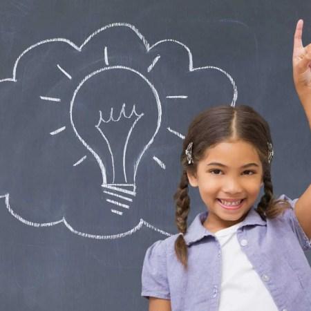 teaching critical thinking to children
