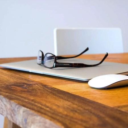 blogging space essentials