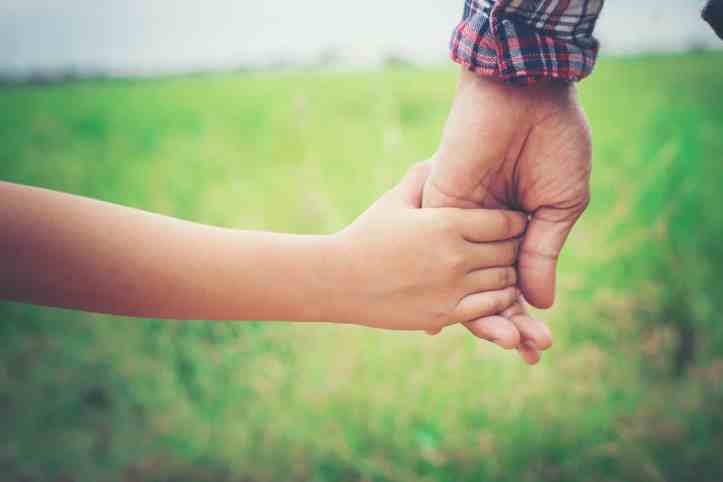 making child contact work well after separation