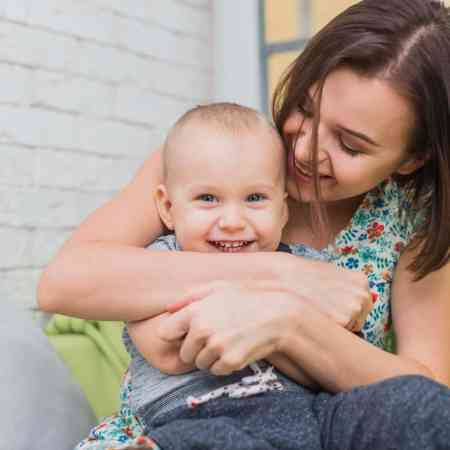 compromises as a mum