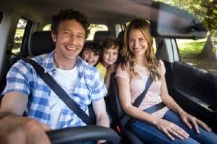 choosing a family car