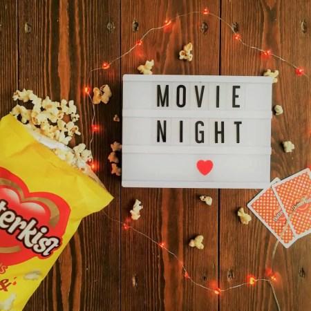 movie date night