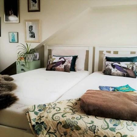 Tempur Sensation mattress review