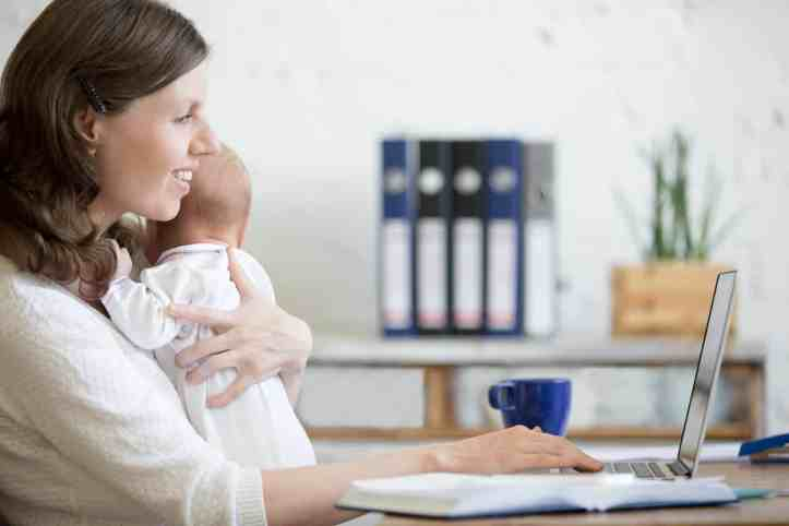 Career and motherhood: How to make it work