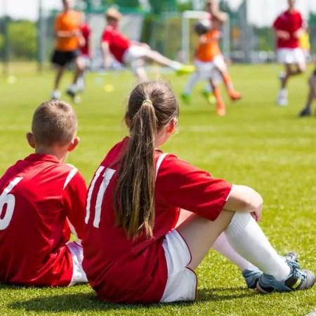 sports clubs benefit children