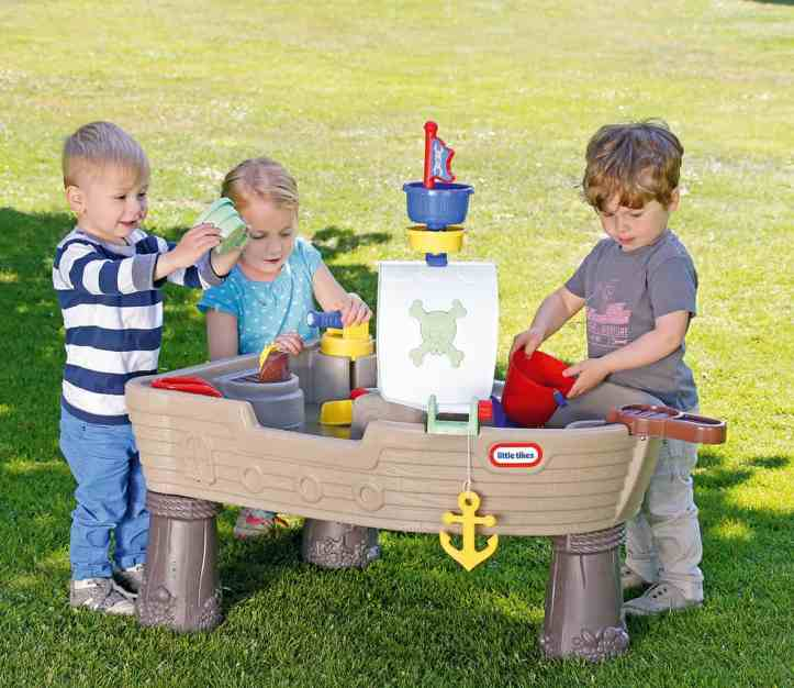 Garden play ideas Little Tikes