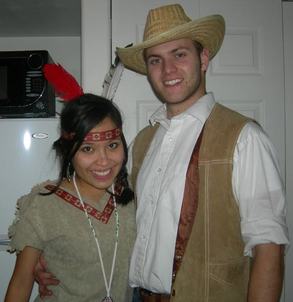 cowboy-indian