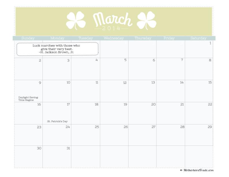 calendar_March-2014-calendar