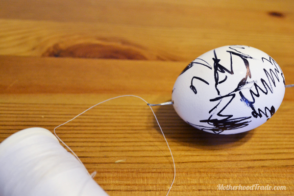 thread-egg