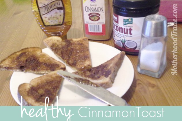 healthy-cinnamon-toast