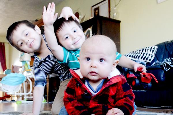 3boys