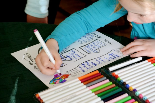 2016-coloring-drawing-writing-page-for-kids