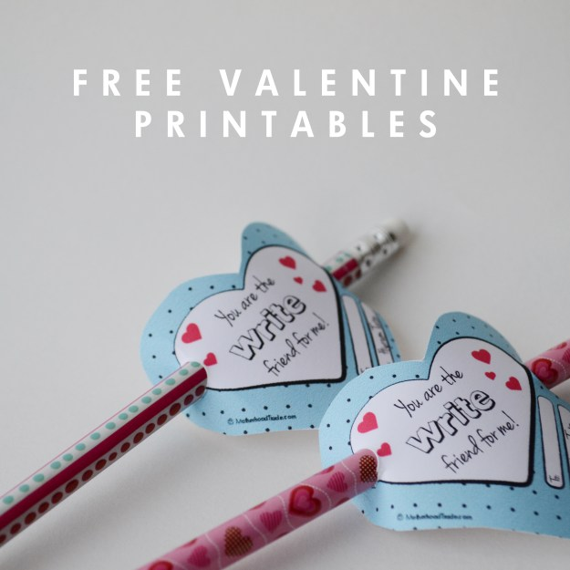 you-are-write-friend-for-me-pencil-valentine